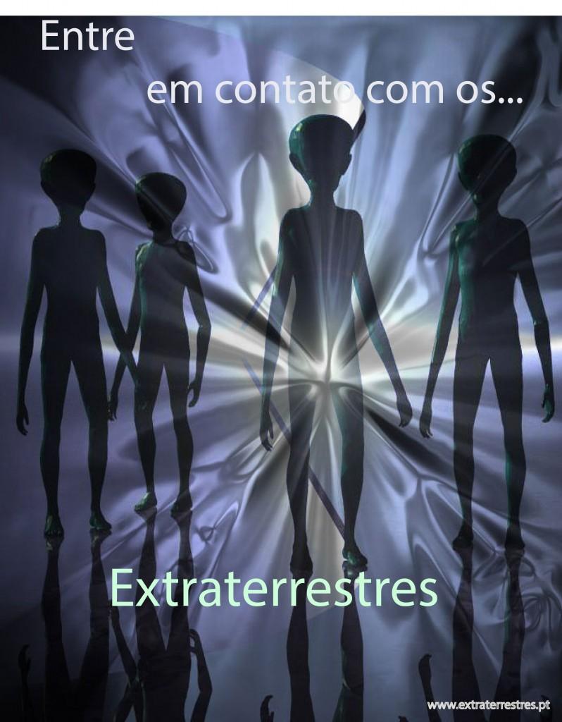 Contato Extraterrestres