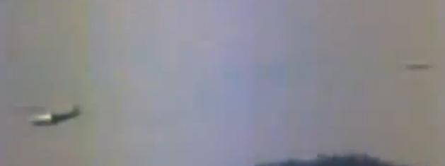 Extraterrestre aparece ao vivo na televisão