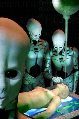 Seríamos capazes de entender a tecnologia extraterrestre?