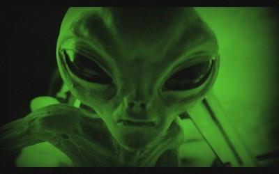 Avistamento de extraterrestres assusta soldados na Índia