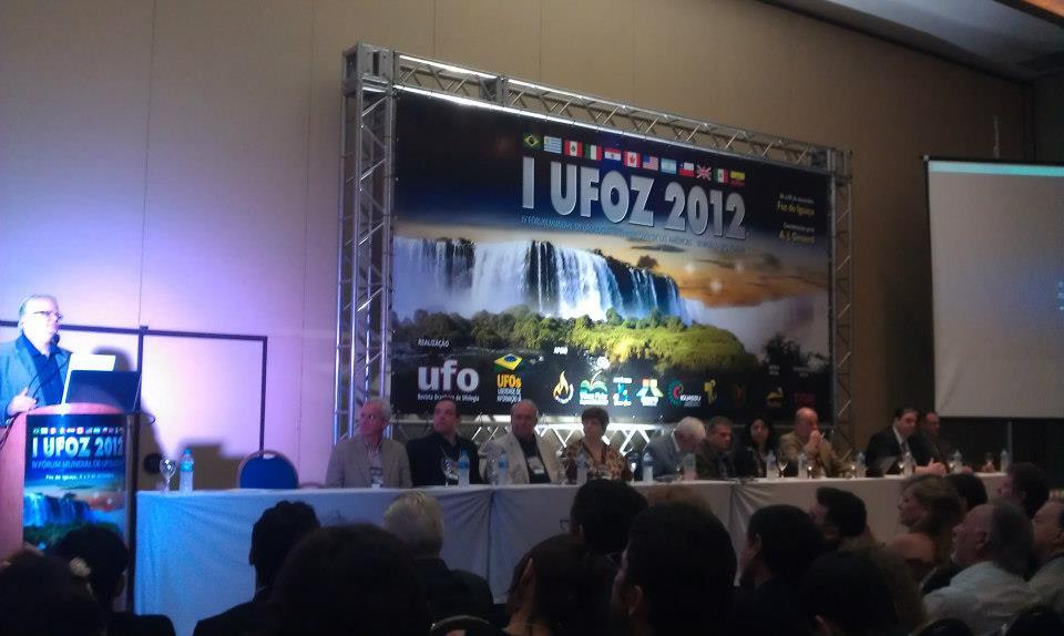 I Ufoz 2012