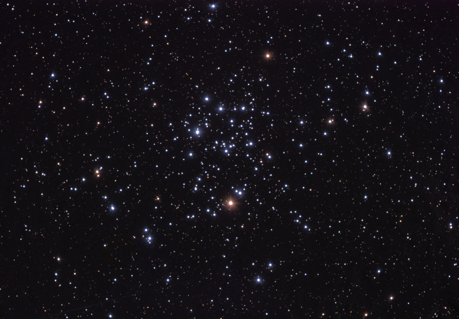Os Extraterrestres podem estar a comunicar-se connosco através das estrelas