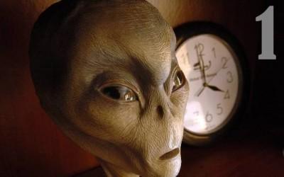 mito dos extraterrestres