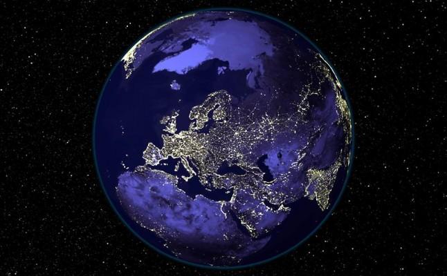 OVNI e as civilização extraterrestres 2
