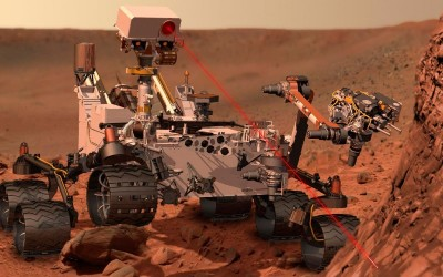 Ossos em Marte 5