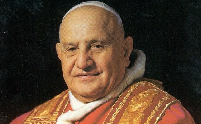 Papa João XXIII em contato com Ovnis