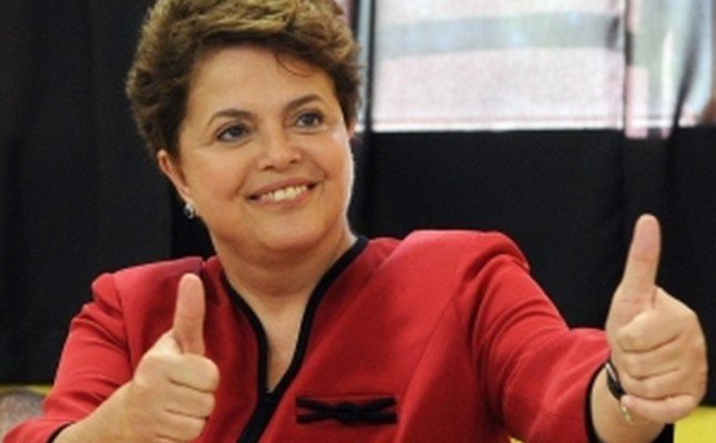 ET de Varginha e Dilma Rousseff