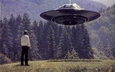 Os extraterrestres são seres interdimensionais?