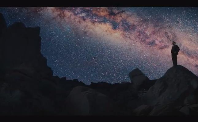 Série Cosmos será relançada pela FOX