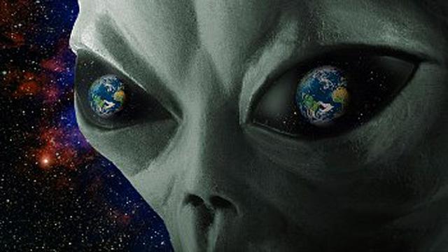 Aplicação para Telemóvel: troca mensagens secretas no idioma Alien