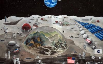 NASA anunciou o financiamento de investigações sobre hibernação humana