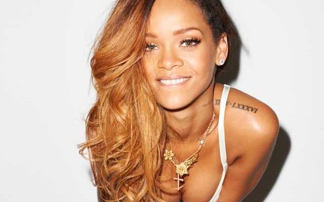 Rihanna contrata caçador de extraterrestres