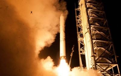 Sapo sonhava ser astronauta