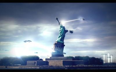 Invasão de ovnis será a solução dos problemas económicos mundiais?