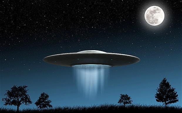 Encontros Imediatos Extraterrestres em Ferreira do Alentejo