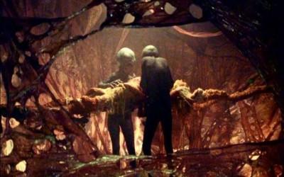 Será que este ano é marcado pelo contato com extraterrestres?