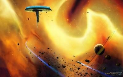 Veterans Today: OVNI extraterrestre é confirmado por Agência de Inteligência