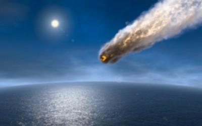 Meteorito atinge a Rússia