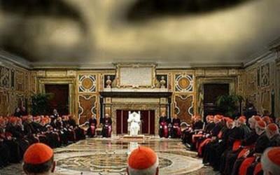 Vaticano admite vida extraterrestre