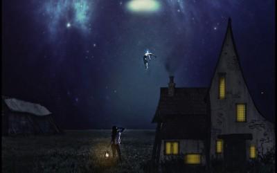abdução alienígena