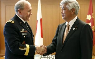 Ministro de Defesa do Japão afirma que está pronto para ameaças de extraterrestres